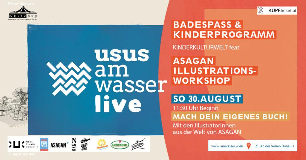 Asagan Workshop